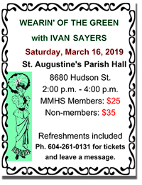 ivan sayers 2018 poster