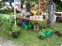 Giant Garage Sale - May 24, 2014